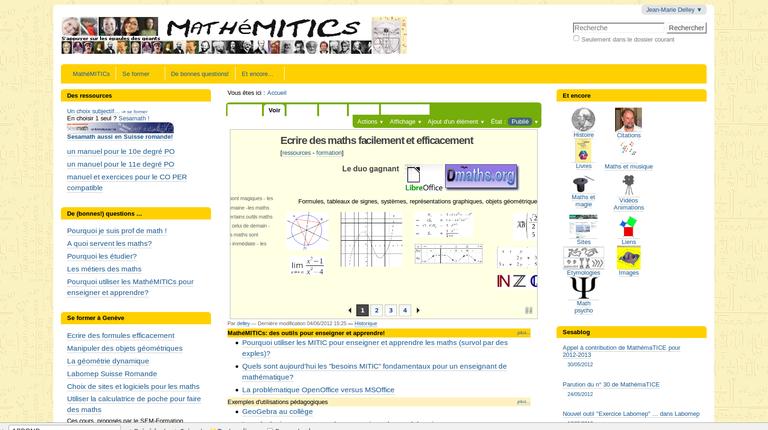 mathemitics